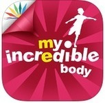 My Incredible Body Teaches Kids How the Human Body Works | Apps 4 Education | Scoop.it