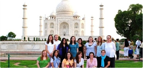 Golden Triangle Tour with Pushkar   Golden Triangle Trip   Scoop.it
