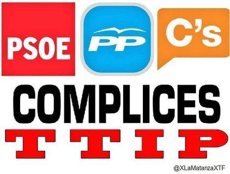 CNA: ACUERDO SECRETO EEUU - ALEMANIA ... BAYER compra MONSANTO y MERKEL vende el TTIP a EUROPA | La R-Evolución de ARMAK | Scoop.it