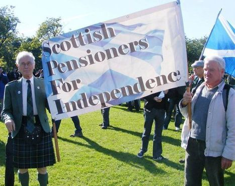 Independence offers greater financial security for senior citizens | SayYes2Scotland | Scoop.it