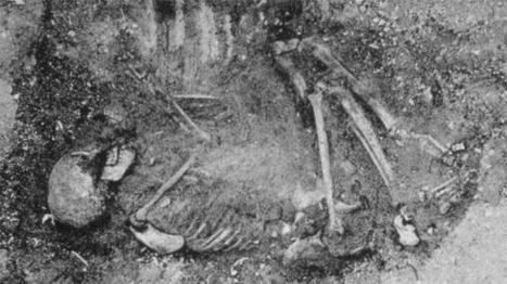 Las primeras momias - El Correo | Egiptología | Scoop.it