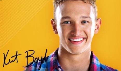 Kent Boyd Biyografi, boyu, kilosu, vikipedi ~ Disney Channel İzle | Disney Channel | Scoop.it
