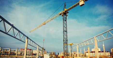 « Construction Tech » : la digitalisation du BTP est en marche | Construction l'Information | Scoop.it