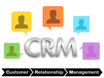 Social CRM - vers la relation augmentée   Institut de l'Inbound Marketing   Scoop.it