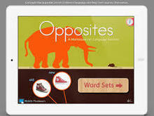 Mobile Montessori: Opposites | Apps for Children with Special Needs | Scoop.it