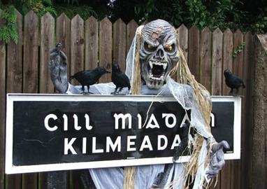Halloween's Irish Origins | Boyne Valley Heritage | Scoop.it