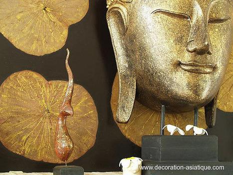 Jardin for Decoration asiatique