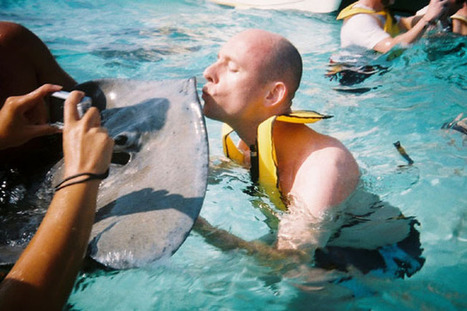 How Tourists Are Giving Stingrays Insomnia | Quite Interesting News | Scoop.it