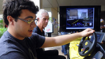 Schools rev up distracted driving campaigns | One Crash is Too Many | Scoop.it