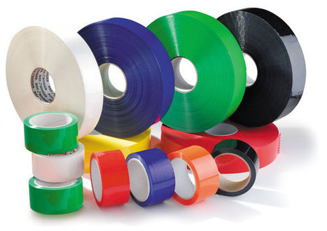 Global and China Adhesive Tape Industry 2014 Market Research Report - QY Research | HuidianResearch | Scoop.it