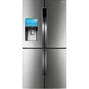RF32FMQDBSR 4-Door French Door Refrigerator - Appliances Depot   Buy Home Appliances with One Year Warranty   Scoop.it