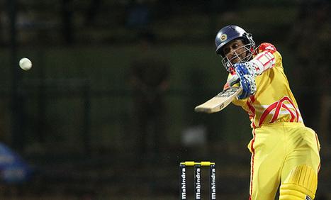 Russel Arnold: Basnahira favourites to win SLPL in my book | Sri Lanka Cricket | Scoop.it