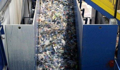 Tri des déchets : le défi des Marseillais | PnCal -revue de web | Scoop.it