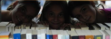 Η Καλοκαιρινή Εκστρατεία της Εθνικής Βιβλιοθήκης ξεκίνησε και εμείς μάθαμε όλα όσα θέλουμε! | iEduc | Scoop.it