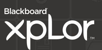 """ES OFICIAL  """"Blackboard xpLor"""": repositorio multiplataforma de Acceso Abierto   REA y las TICL   Scoop.it"""