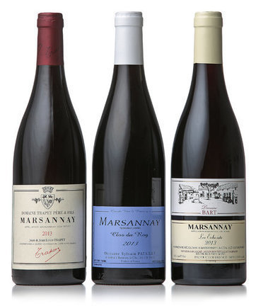Marsannay, Modest but Fully Realized #Burgundy | Vitabella Wine Daily Gossip | Scoop.it