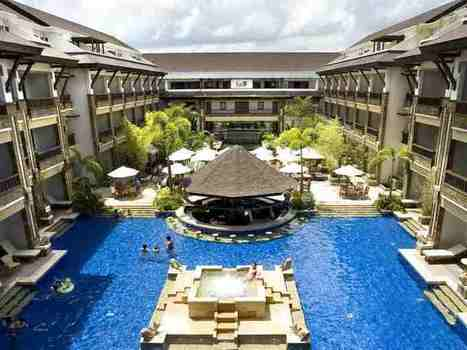 Boracay Regency Beach Resort & Spa for a Merry Christmas at the Heart of the Island | Beach Resort Philippines | Business and Stuff | Scoop.it
