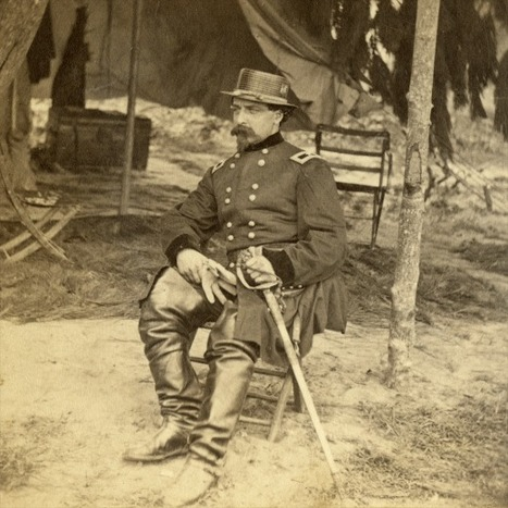 Animated 3D Stereoscopic Civil War Photos, c.1861-1865 | GenealoNet | Scoop.it