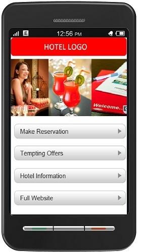 Prenotazioni da Mobile: Le Tendenze di Crescita, I Dati di Hotels.Com | Tecnologie: Soluzioni ICT per il Turismo | Scoop.it