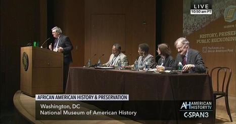 Historic Preservation and African-American History | Diverse Books and Media | Scoop.it