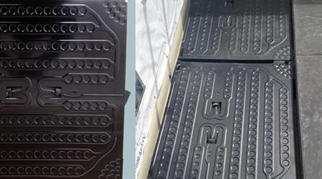 Sub-pavimentação painéis podem armazenar energia 'invisível' | Digital Sustainability | Scoop.it