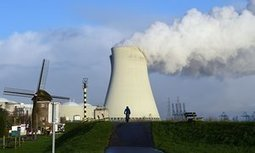 """Belgium rejects German call for nuclear plants closure 