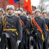 Russian Troops On American Soil Confirmed | what are we in for ? war ? | Scoop.it