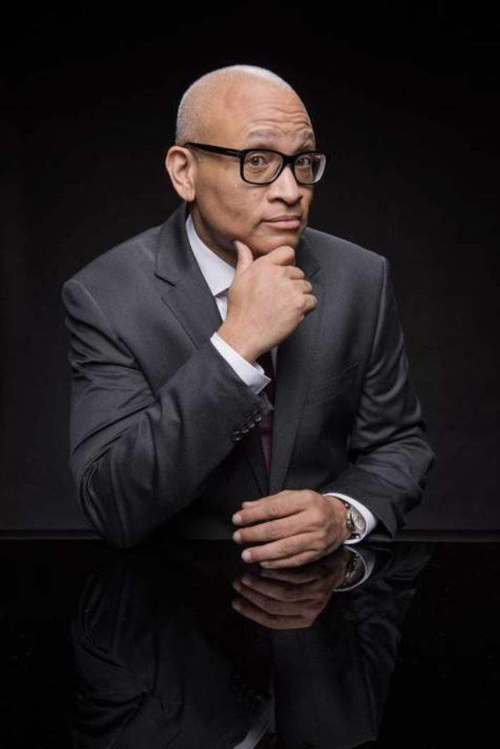 Watch Larry Wilmore's Scathing Takedown of Bill Cosby | Herstory | Scoop.it