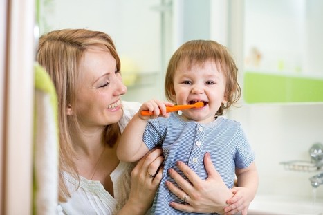 Child-Friendly Services for Family Dental Health in Greenville, SC | Downtown Dental | Scoop.it