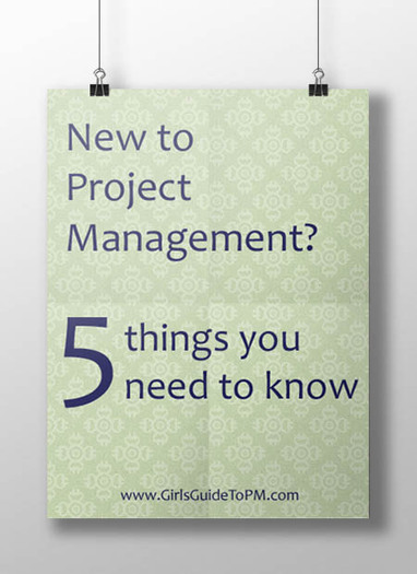 New to project management? 5 things you need to know | PM | Scoop.it