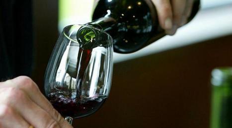 Contrefaçon des grands vins français : jusqu'où iront les Chinois ? | Cuisine - Cook | Scoop.it