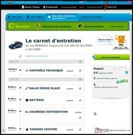 ReviserSaVoiture.com les bons plans près de chez vous pour entretenir votre voiture   Auto , mécaniques et sport automobiles   Scoop.it