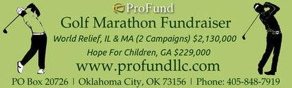 Golf tournament fundraiser for non profit charities   Golf tournement fundraiser   Scoop.it