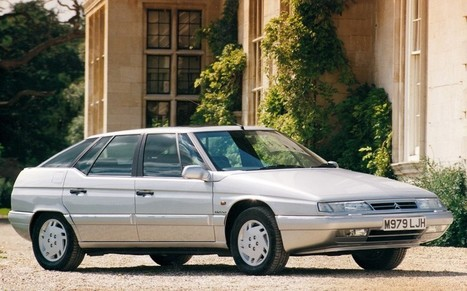 Top 10 affordable future classic cars - Telegraph | Automobiles | Scoop.it