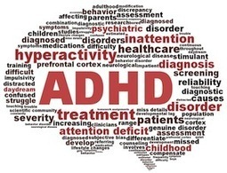20 Health Conditions that Mimic ADHD - Global Healing Center | Brain Based Wellness | Scoop.it