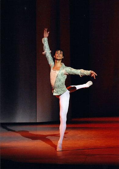 Eter.com Danza - CONVERSANDO EN PARÍS CON IGOR YEBRA | Terpsicore. Danza. | Scoop.it