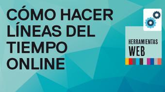 12 webs gratuitas para hacer lineas del tiempo online | Elearning | Scoop.it