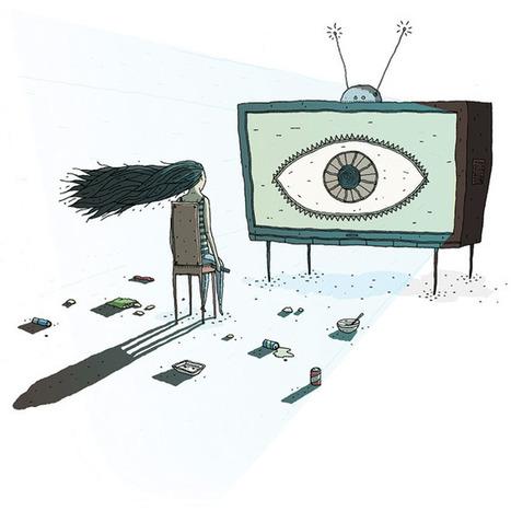 In Praise of Binge TV Consumption | Transmedia: Storytelling for the Digital Age | Scoop.it