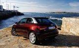 Audi A1 1.4 TSi 140 CV S-Tronic con desconexión selectiva de ... - Autocasion.com   Autos   Scoop.it