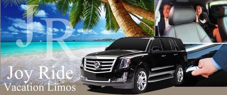 Limousine service in Los Angeles | Pronto Limousine Los Angeles CA | Scoop.it