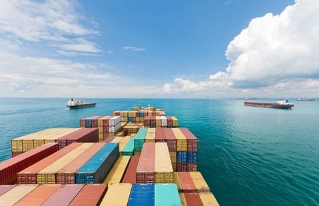 Acknowledging Certain Aspects Of Ocean Freight And Other Freights   Information Scoop   Scoop.it