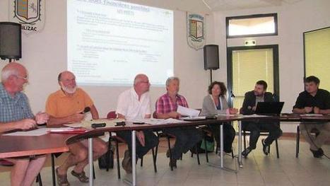 Des études de sol pour l'assainissement - Ouest-France | Assainissement non collectif | Scoop.it
