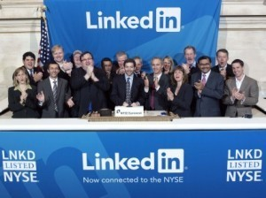 Reality check: LinkedIn gets a downgrade from analyst | VentureBeat | Futurism, Ideas, Leadership in Business | Scoop.it