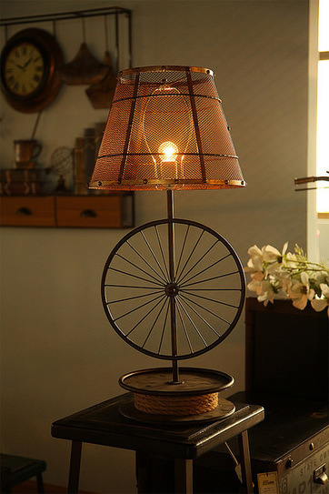 Do-It-Yourself Table Lamps | Home Remodeling And Electrical Repair | Scoop.it