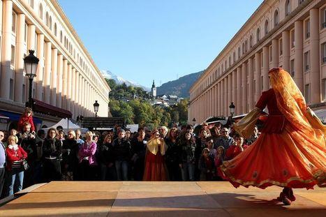 Grand Bivouac: «Mettre en avant les énergies positives» - Libération | économie et tourisme responsable | Scoop.it