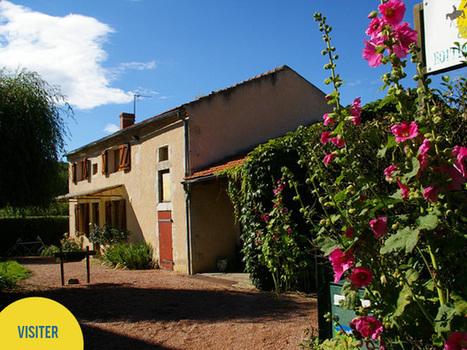 Accueil Gîte des frênes 5/6 Allier Jenzat | Dans l'Allier | Scoop.it