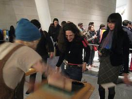 Kulturmanagement in den USA: Mitgliedschaft im Museum neu erfunden | Kulturmanagement | Scoop.it