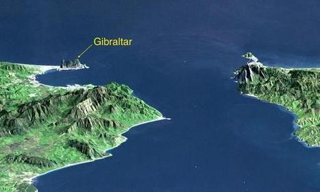 A dam at gibraltar to control the level of the sea | Sustain Our Earth | Scoop.it