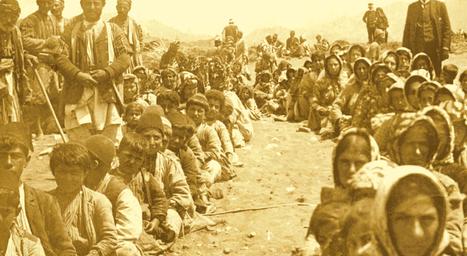 DOSSIER – Le génocide arménien, 1915-2015 - Nonfiction | Centenaire Première Guerre mondiale - Académie de Rennes | Scoop.it