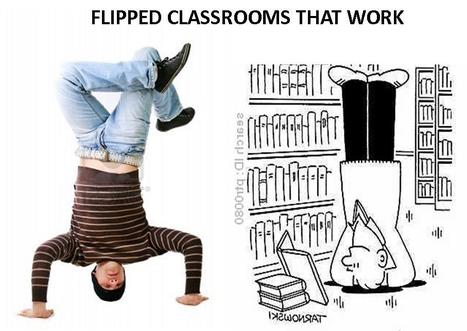 6 Top Web Tools for Creating and Curating Videos in the Flipped Classroom | compaTIC | Education Apps and Ideas | Scoop.it